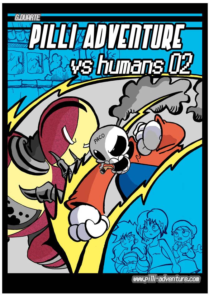 vs humans