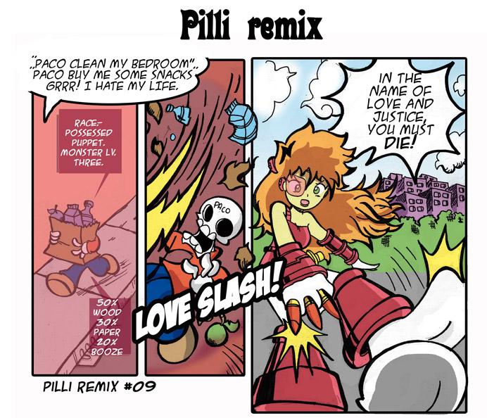 Remix 13