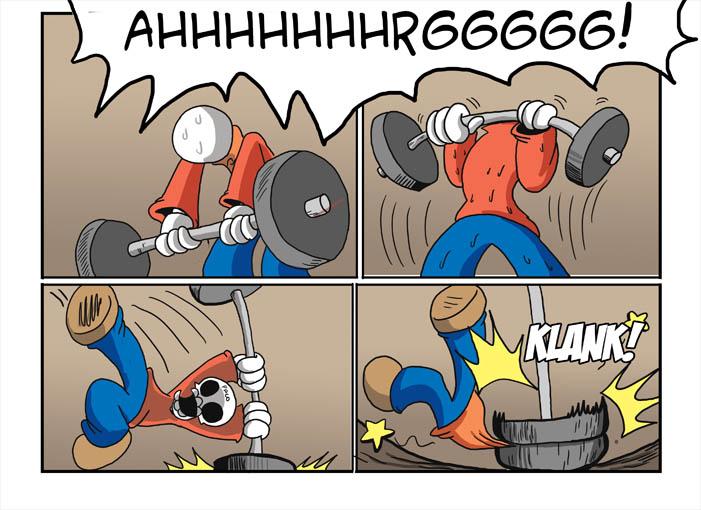 gym part 2,.- argggg