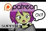 patreon_pagina url